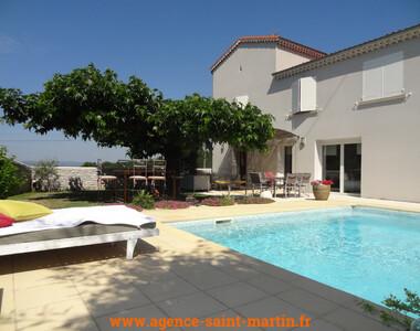 Vente Maison 6 pièces 220m² Montélimar (26200) - photo