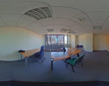 Vente Bureaux 267m² Agen (47000) - photo