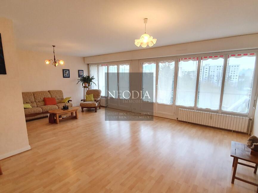 Vente Appartement 99m² Échirolles (38130) - photo