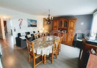 Vente Appartement 3 pièces 65m² Sallaumines (62430) - photo