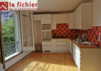 Vente Appartement 3 pièces 75m² Grenoble (38000) - Photo 1