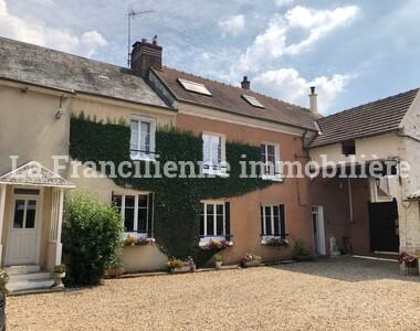 Vente Maison 12 pièces 247m² Saint-Soupplets (77165) - photo