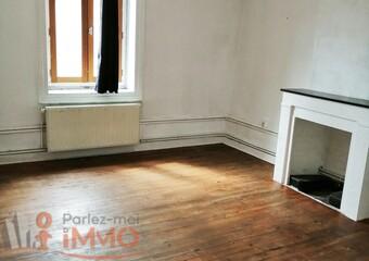 Location Appartement 3 pièces 65m² Boën-sur-Lignon (42130) - Photo 1