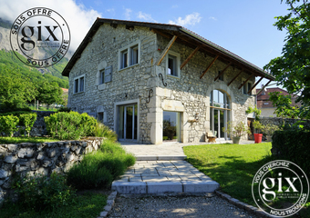Vente Maison 9 pièces 240m² Biviers (38330) - Photo 1