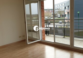Location Appartement 2 pièces 51m² Saint-Laurent-Blangy (62223) - Photo 1