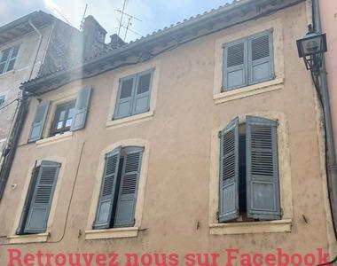 Vente Immeuble 6 pièces 100m² Romans-sur-Isère (26100) - photo