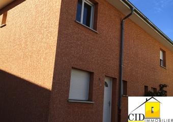 Location Appartement 3 pièces 83m² La Verpillière (38290) - Photo 1