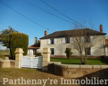 Vente Maison 4 pièces 165m² Mazières-en-Gâtine (79310) - photo