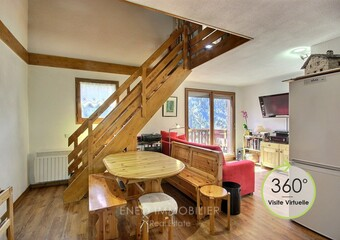 Sale Apartment 3 rooms 59m² PEISEY-NANCROIX - Photo 1