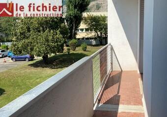 Vente Appartement 4 pièces 66m² Le Pont-de-Claix (38800) - Photo 1
