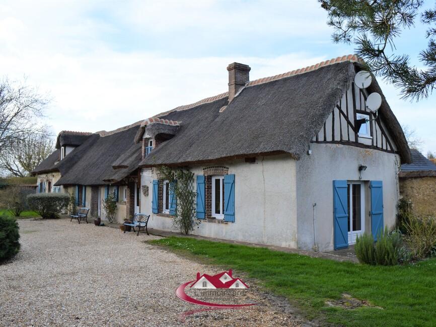 Sale House 7 rooms 207m² Boutigny-Prouais (28410) - photo
