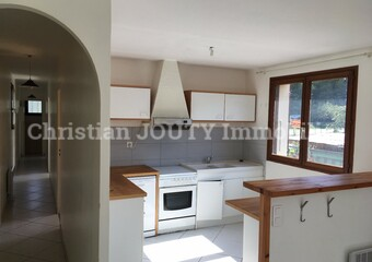 Location Appartement 3 pièces 66m² Villard-Bonnot (38190) - Photo 1
