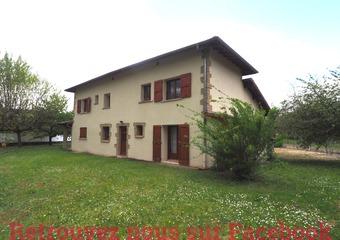Vente Maison 5 pièces 180m² Saint-Just-de-Claix (38680) - photo