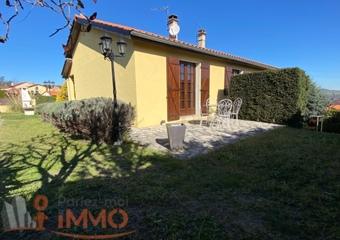 Vente Maison 4 pièces 96m² Châteauneuf (42800) - Photo 1