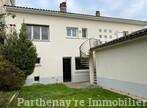 Vente Maison 4 pièces 132m² Parthenay (79200) - Photo 1