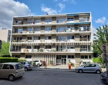 Vente Appartement 2 pièces 34m² Grenoble (38100) - photo