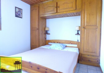 Vente Maison 4 pièces 40m² Les Mathes (17570)