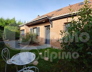 Vente Maison 13 pièces 124m² Fresnes-lès-Montauban (62490) - photo