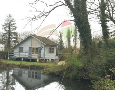 Vente Maison 2 pièces 32m² Montreuil (62170) - photo