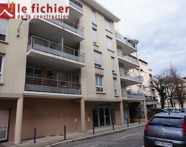 Location Appartement 3 pièces 67m² Grenoble (38000) - photo