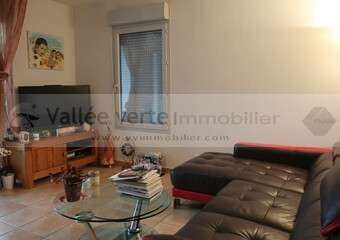 Vente Appartement 3 pièces 67m² Taninges (74440) - photo