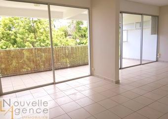 Location Appartement 3 pièces 90m² Saint-Denis (97400) - photo