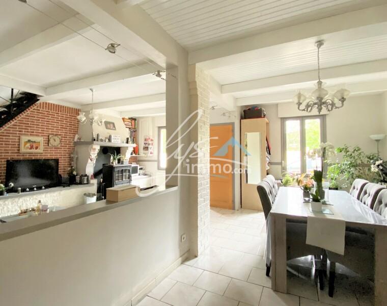 Vente Maison 94m² Steenwerck (59181) - photo