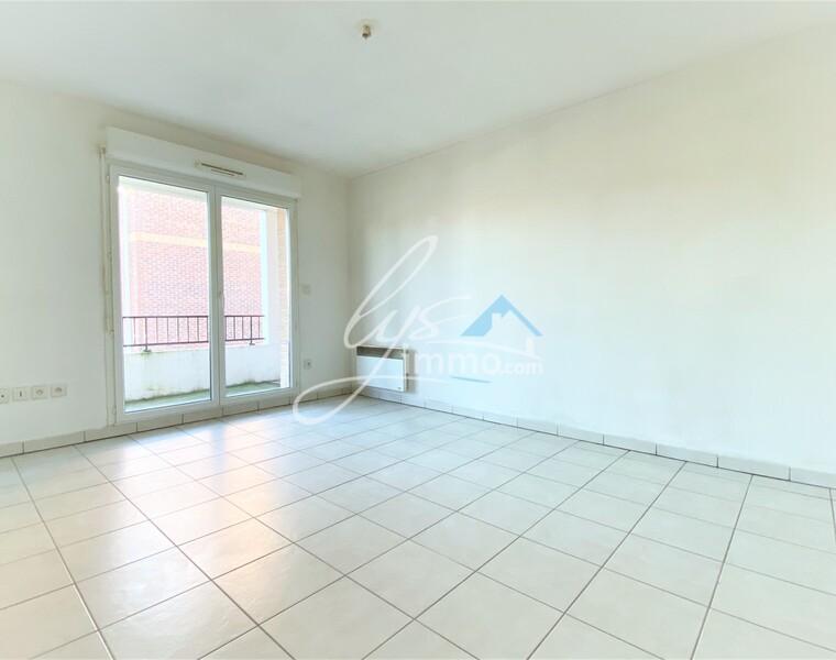 Vente Appartement 2 pièces 38m² Bailleul (59270) - photo
