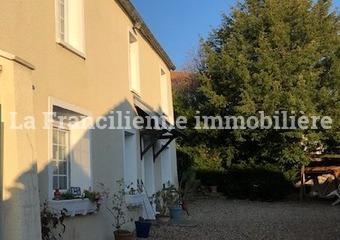 Vente Maison 6 pièces 130m² Saint-Mard (77230) - photo