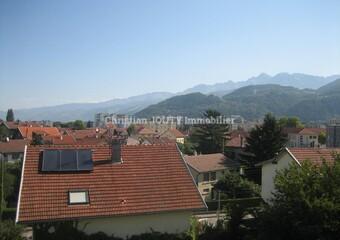 Location Appartement 4 pièces 67m² Saint-Martin-d'Hères (38400) - Photo 1