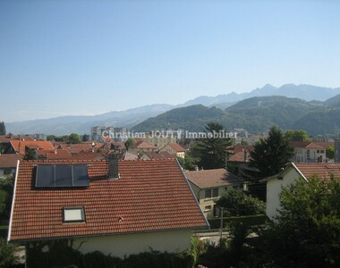 Location Appartement 4 pièces 67m² Saint-Martin-d'Hères (38400) - photo