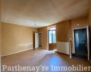 Vente Maison 2 pièces 48m² Parthenay (79200) - photo