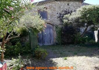 Vente Maison 5 pièces 100m² Charols (26450) - photo