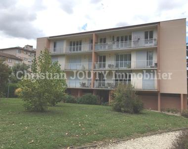 Location Appartement 4 pièces 85m² Saint-Martin-d'Hères (38400) - photo