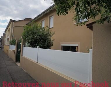 Location Maison 3 pièces 76m² Bourg-de-Péage (26300) - photo
