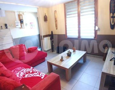 Vente Maison 4 pièces 83m² Sains-en-Gohelle (62114) - photo