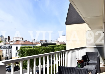 Vente Appartement 4 pièces 83m² La Garenne-Colombes (92250) - Photo 1