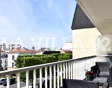 Vente Appartement 4 pièces 83m² La Garenne-Colombes (92250) - photo