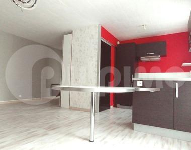 Vente Appartement 3 pièces 47m² Beaurains (62217) - photo