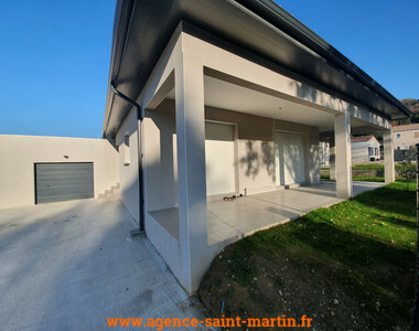 Vente Maison 4 pièces 105m² Montélimar (26200) - photo