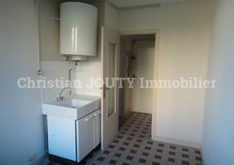 Vente Appartement 1 pièce 27m² ECHIROLLES - Photo 1