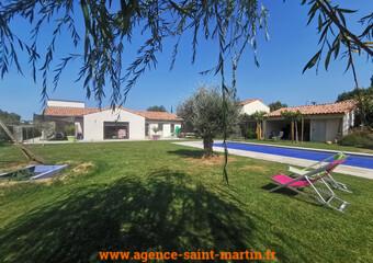 Vente Maison 6 pièces 195m² Montélimar (26200) - Photo 1