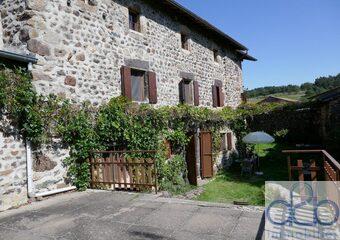 Vente Maison 8 pièces 200m² Saint-Paulien (43350) - Photo 1