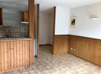 Vente Appartement 2 pièces 26m² Bellevaux (74470) - Photo 2