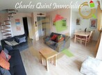 Sale Apartment 4 rooms 64m² Le Touquet-Paris-Plage (62520) - Photo 1
