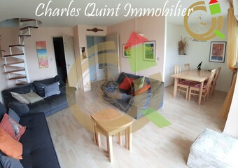 Vente Appartement 4 pièces 64m² Le Touquet-Paris-Plage (62520) - photo