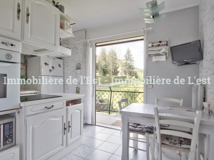 Vente Maison 9 pièces 200m² Grignon (73200) - photo