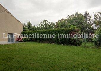Vente Maison 5 pièces 8m² Saint-Soupplets (77165) - Photo 1