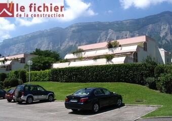 Location Appartement 2 pièces 48m² Saint-Ismier (38330) - photo