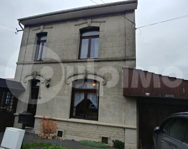 Vente Maison 6 pièces 150m² Annay (62880) - photo